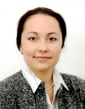 Olga Lehmann vom Team Klaus Geest