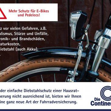 Pedelecs und E-Bikes: Der Motor macht den Unterschied