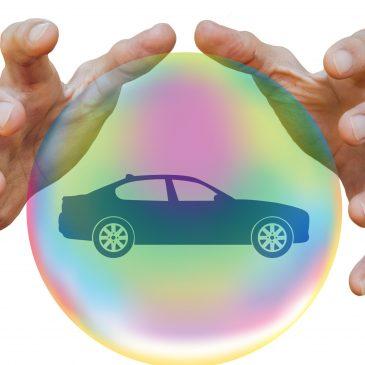 Versicherung für PI-Autos –  wird teurer!